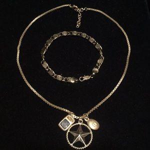 Jewelry - 3-piece NWT sterling silver jewelry